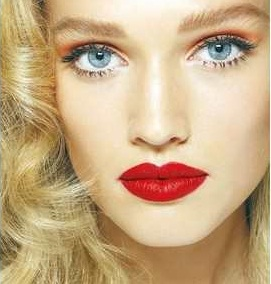 Red Lips For You