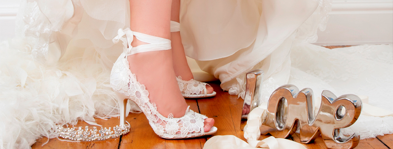 Bridal Shoes Need Consideration!