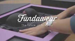 Funderwear: Long Distance Sexual Stimulation