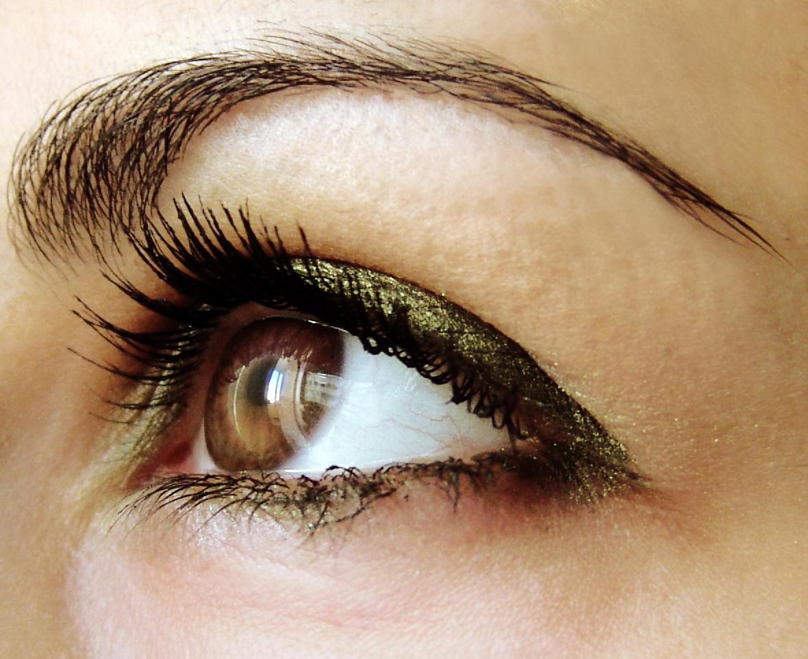 Keeping Eyes Healthy