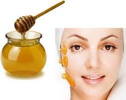 Honey and Acne
