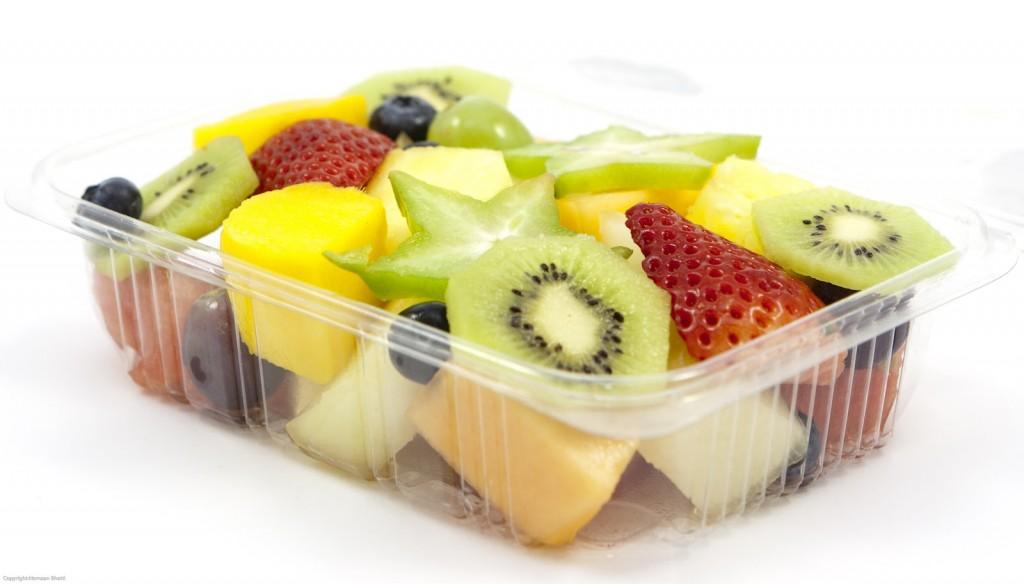 Large Fruit Salad