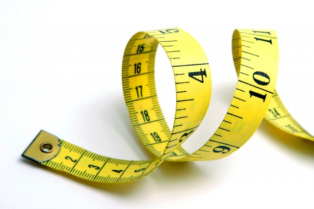Measure Your Bra