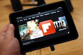 An Innovative Tablet!