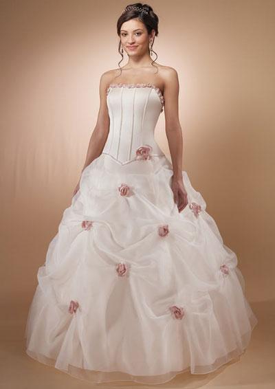 Being A Bride
