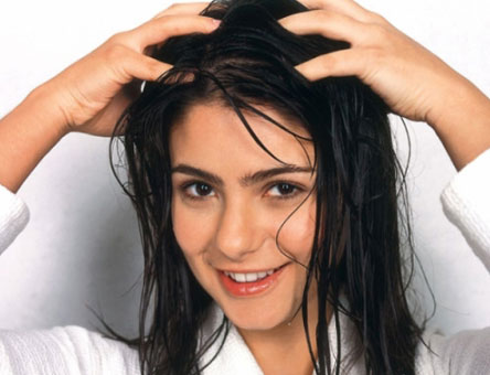 Treat Your Hair In The Right Way!