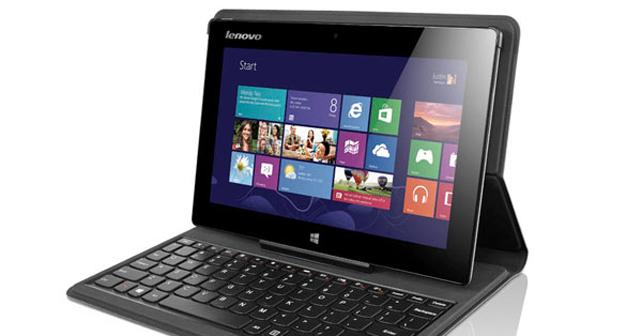 Lenovo Brings Something New!