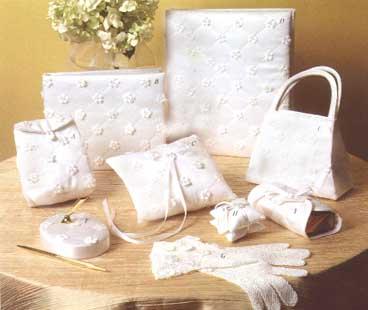 Bridal Accessories!