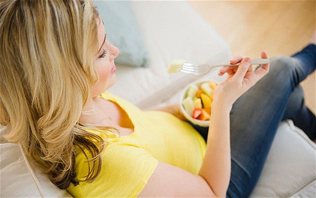 Health and Pregnancy - Ensure Your Well being to Have a Healthy Baby