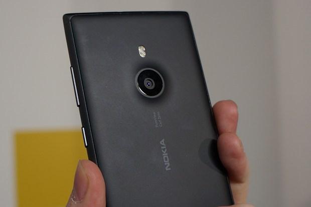 Nokia Lumia 925 – A Good Come Back!