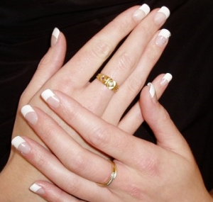 Summer Nail Trends!