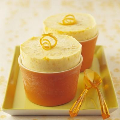 Orange Soufflé, A Yummy Dessert!