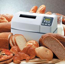 Bake A Bread!