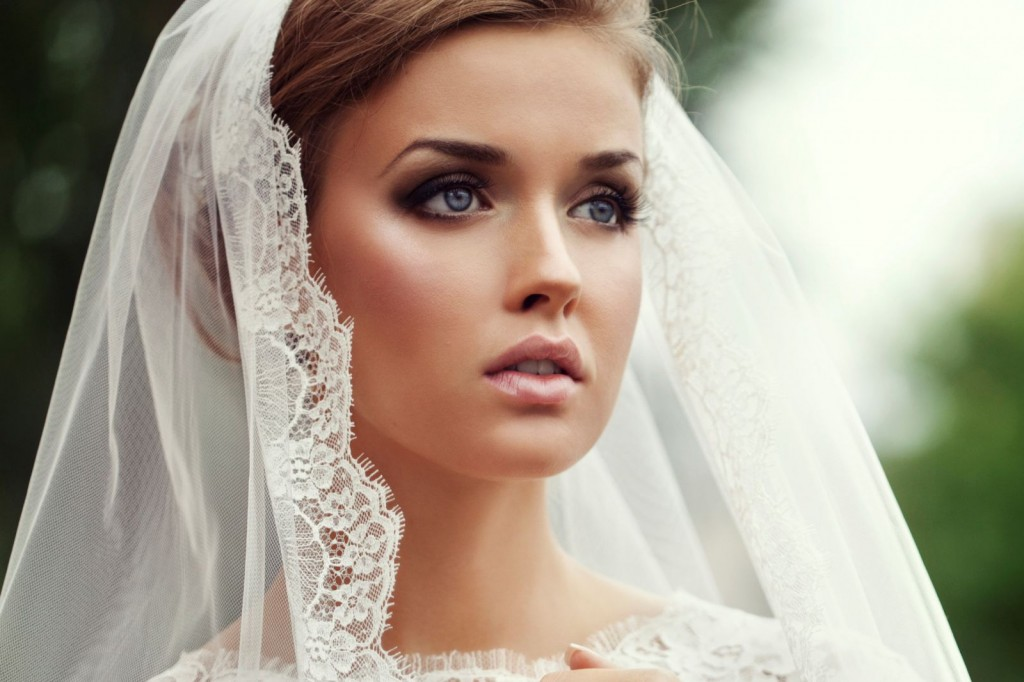 Being Cautious With Bridal Makeup!