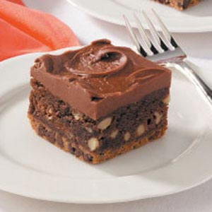 A Chocolaty Treat!