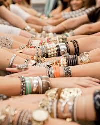 Stylish Hands!