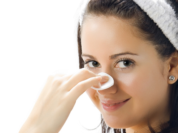 Taking Care Of Oily Skin!
