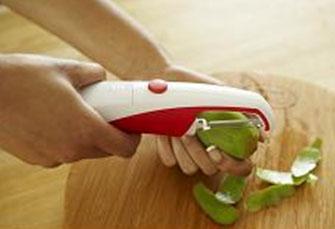 Peeling Becomes Easier!