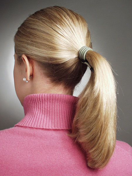 Hairstyles For College!