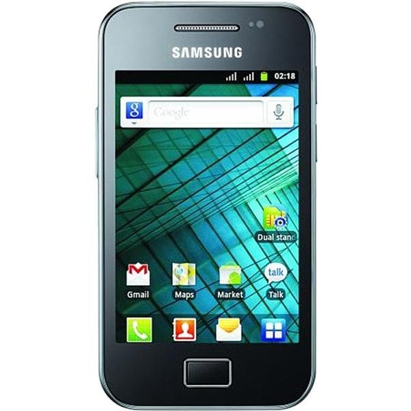 Galaxy Ace 3 By Samsung – A New Hit!