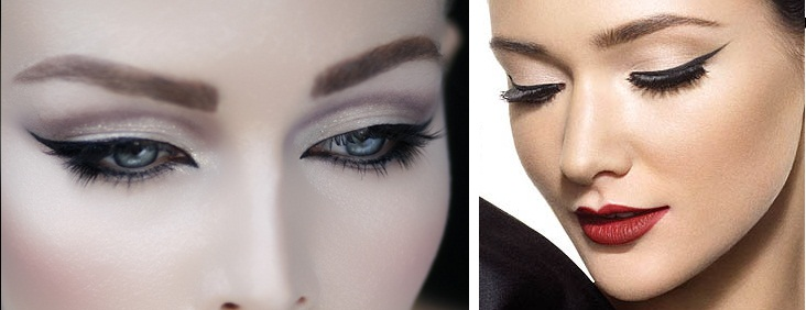 cat-eye-makeup-style