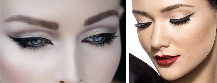 cat-eye-makeup-style