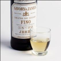 dry-sherry