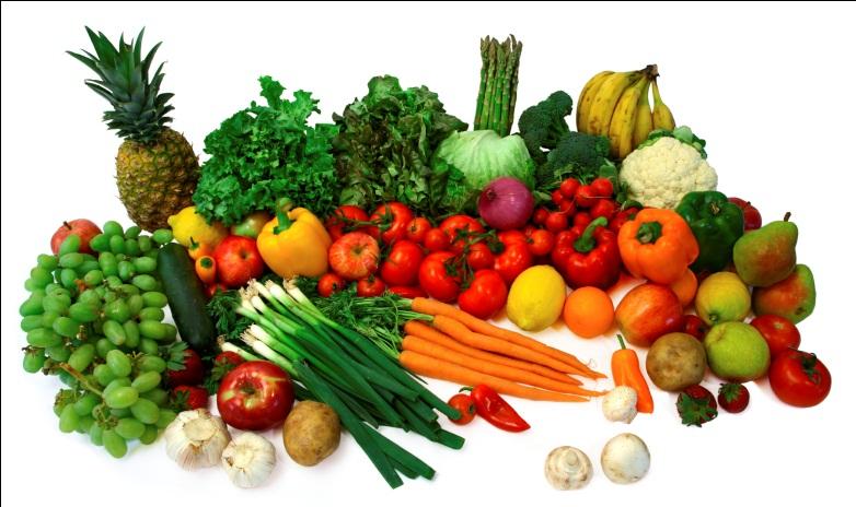 mix-vegetables