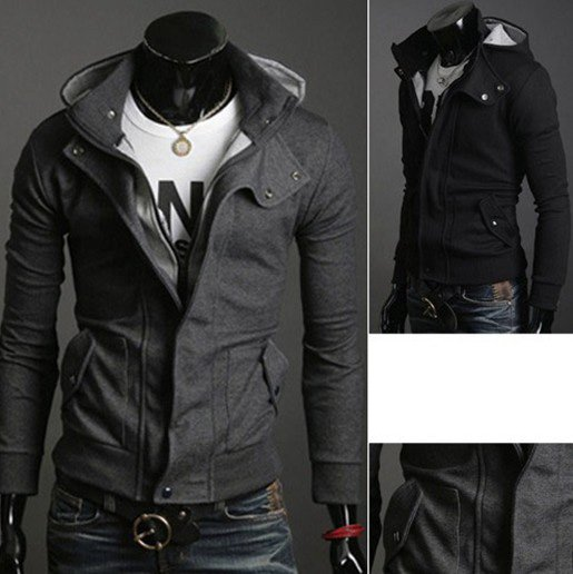 New Styles Winter jackets for Mens - Health and Fashion