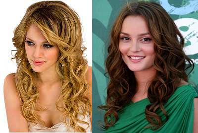 wavy-hairstyles