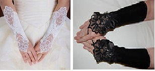 white-wedding-gloves