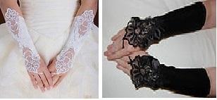 white-wedding-gloves