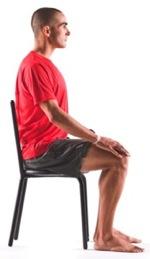 sit-straight