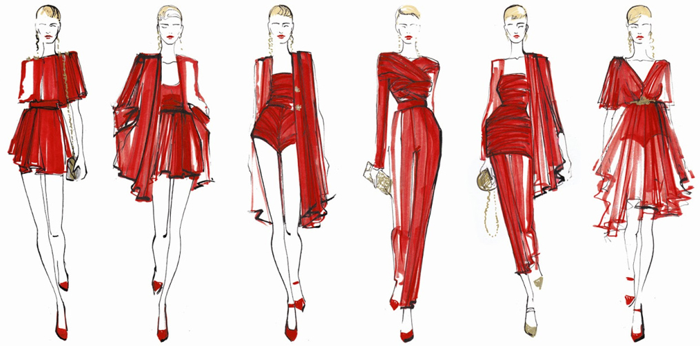 an analysis of the artistic qualities of fashion apparel A clothing boutique is different from a normal retail clothing store in that sells to a very specific niche market the demographics for this type of store is narrowly defined as such, its.
