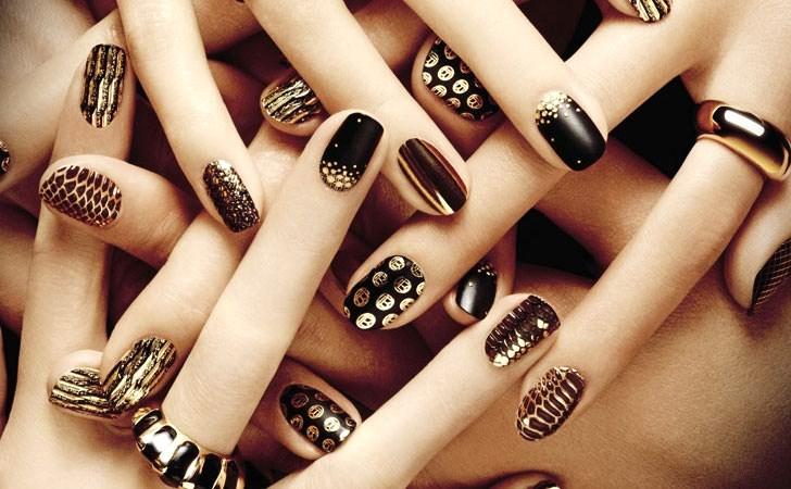 Fall Fashion Nail Trends