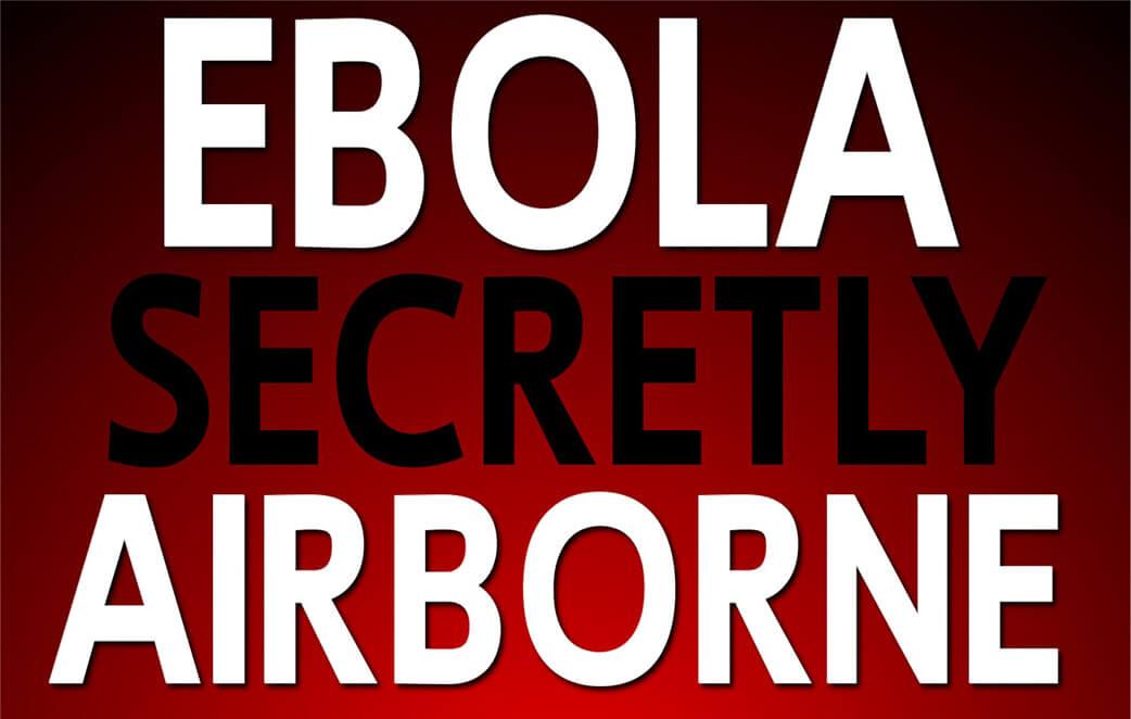is_ebola_airborne
