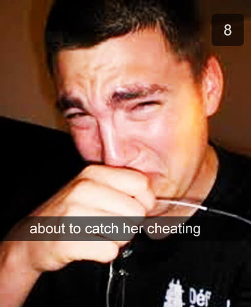 catch-her-cheating