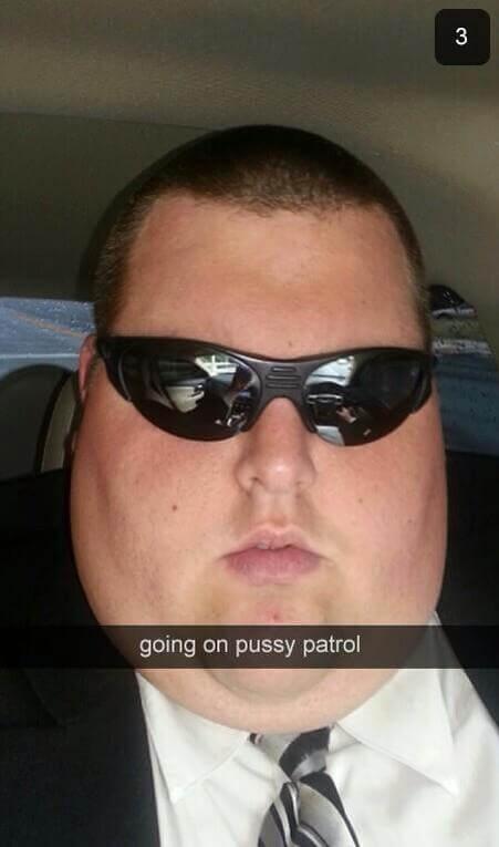 pussy-patrol