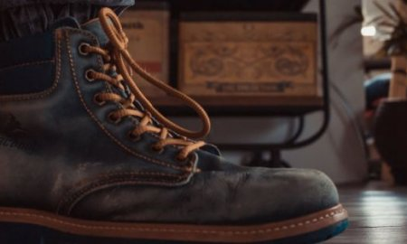 "Boots That Go Beyond ""Cool"" 20 Recommended Men's Brands"