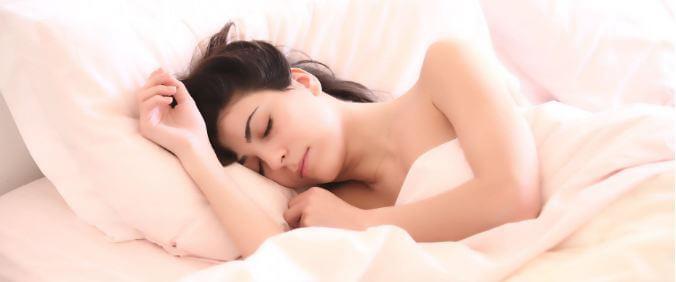 Relationship Between Sleep & immunity