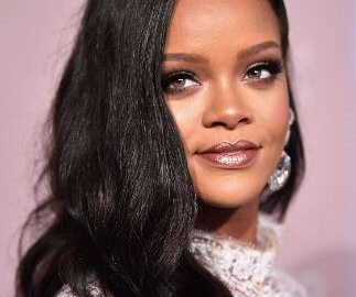 Rihanna ahead in the business world after singing