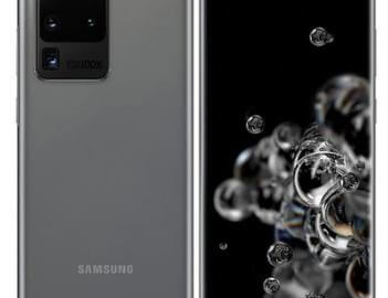 Samsung's Galaxy S20 Ultra Breaks New Ground In Smartphone Camera Capabilities