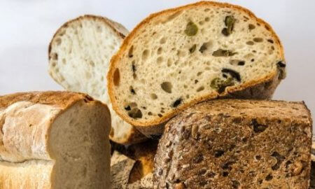 White Or Brown Bread, Which Is Beneficial