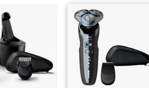 Recommended Philips Electric Shavers