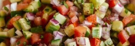 Avoid Pickling Cucumbers & Tomatoes