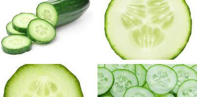 Benefits of Cucumber Diet