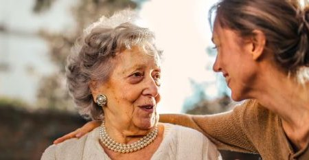 Dementia A disease that spreads rapidly in the elderly