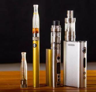 E-cigarettes are also harmful