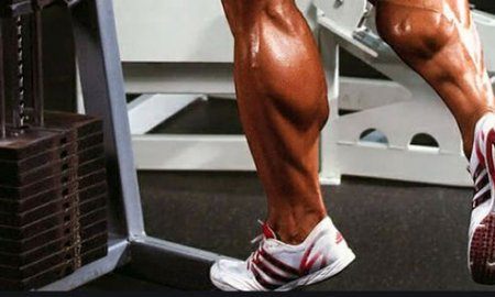 Effective methods and tips for dumbbell Calf Raise to train soleus muscles
