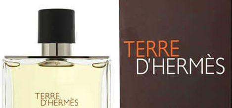 Hermes Men's Perfume Recommended Popularity Ranking 2020